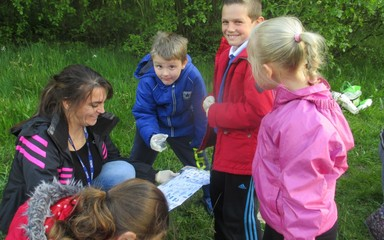 Class 4 Trip to Hetton Country Park and Rainton Meadows