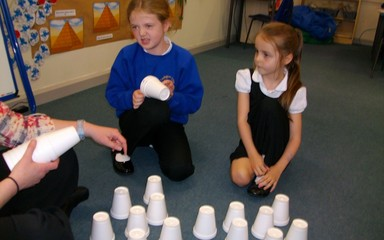maths in class 5