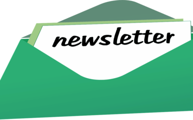 Newsletter Oct 15