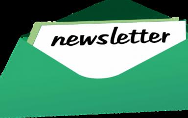 Newsletter Oct 15