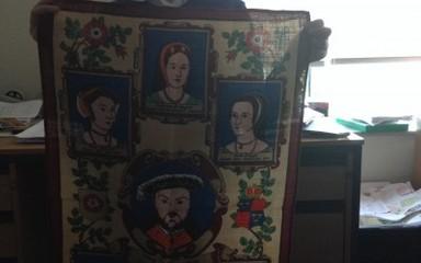 Tudor Tapestry
