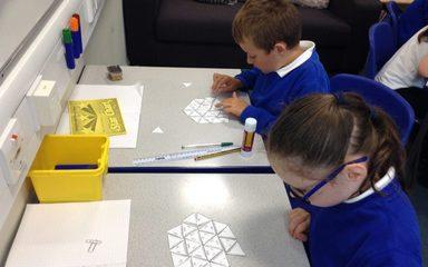 Maths Challenges