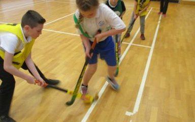 Super Hockey Skills!