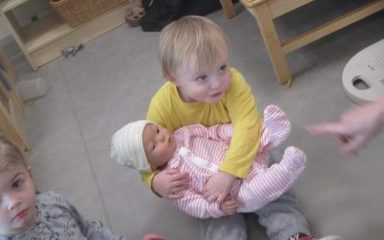 Baby Clinic!