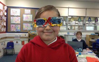 Super Sunglasses!