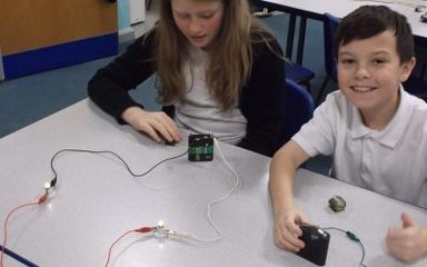 Investigating Circuits!