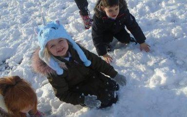 Super Snow!