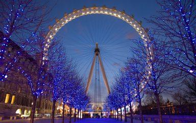 London Trip – Y6