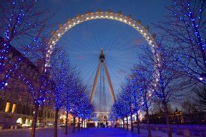 London Trip - Y6 @ London - Various