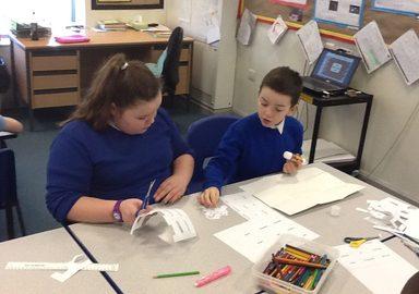 Word Class Challenge