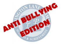 Anti-Bullying Newsletter