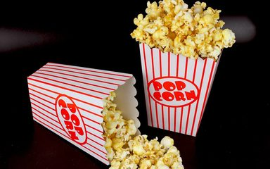 Reception Cinema Trip