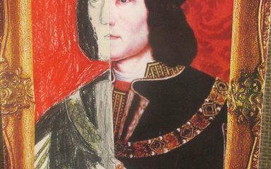 Tudor Portraits.