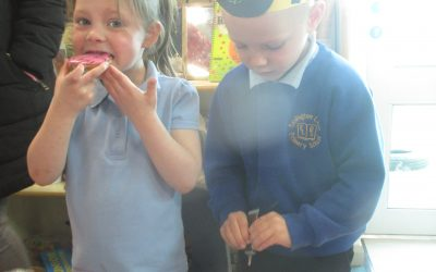 Our Wow Week-Mad about Mini-beasts!