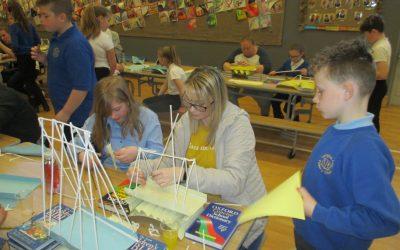 Bridge Building Challenge!
