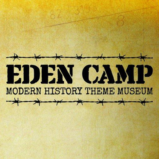 Year 6 – Eden Camp